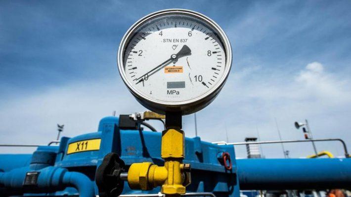 Polonia gas