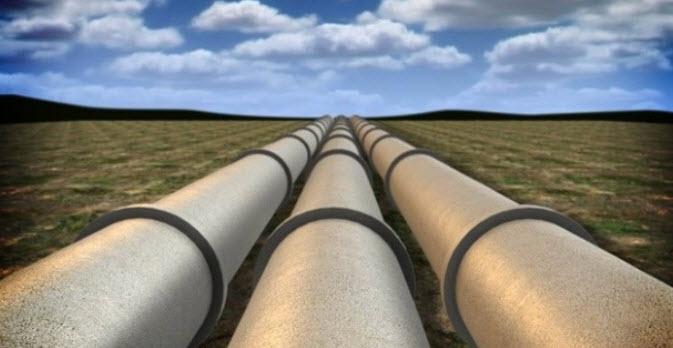gasdotti idrogeno