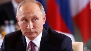Nord Stream Russia
