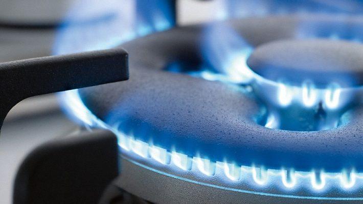 gas Cina