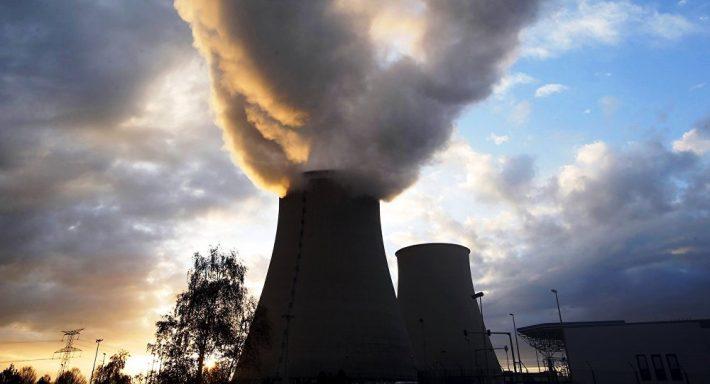 svezia reattore