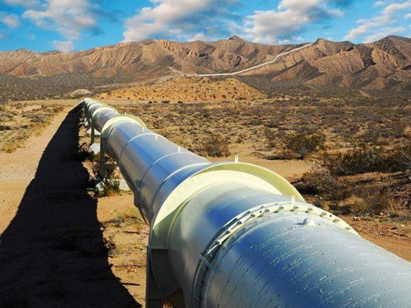 Gas Turchia