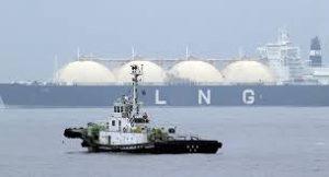 gas lng