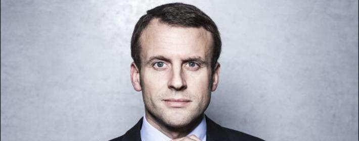 petrolio Macron