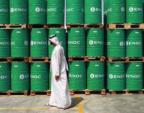 Petrolio: l'Opec a novembre discuterà estensione tagli produzione