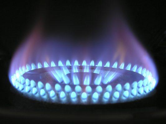 san francisco gas