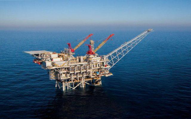 Eni, via a produzione gas di Zohr in Egitto