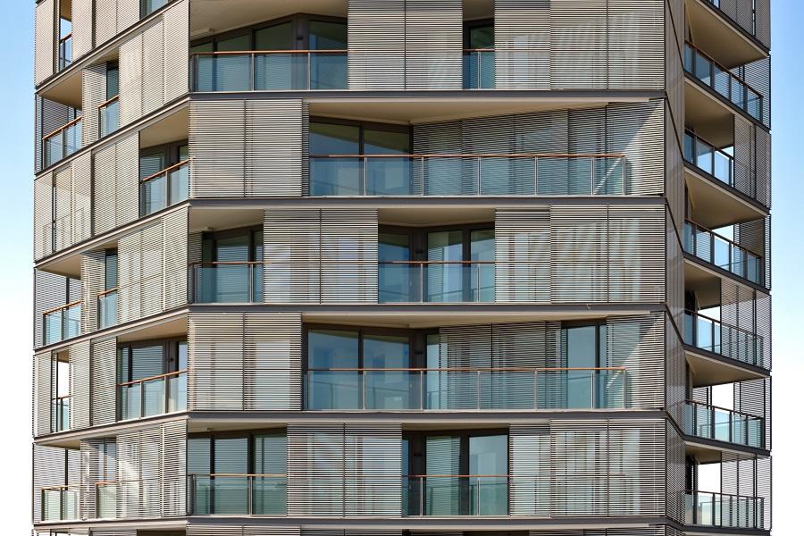 Le finestre solari passive per risparmiare energia energia oltre - Finestre con pannelli solari ...
