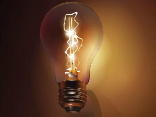 ampere elettricità