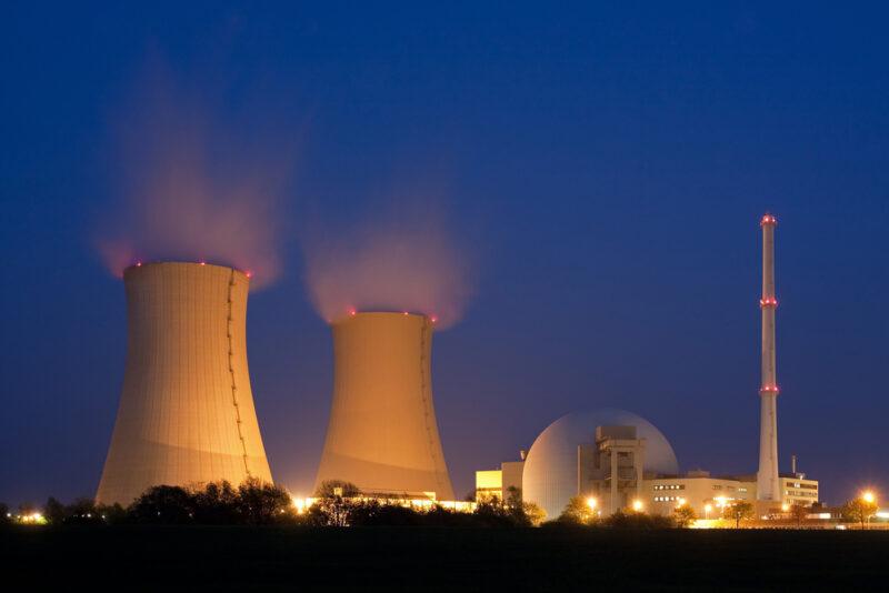 Stati Uniti Centrali Nucleari