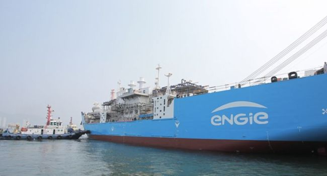 engie total