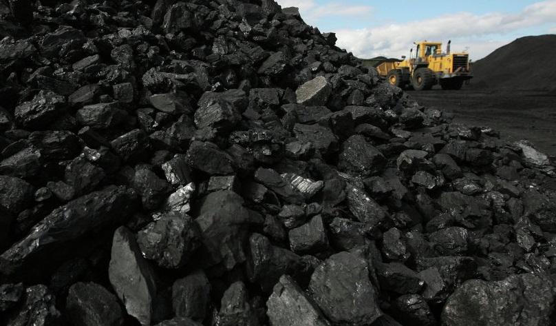 Carbone Stati Uniti