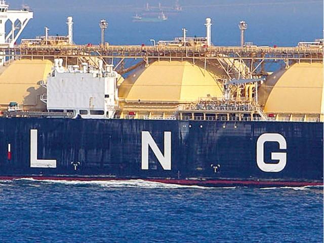 Gnl Gas