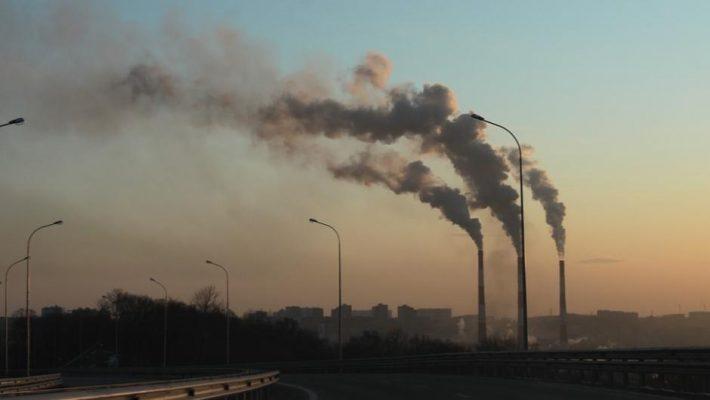 intensità di carbonio