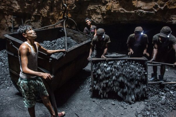 india carbone