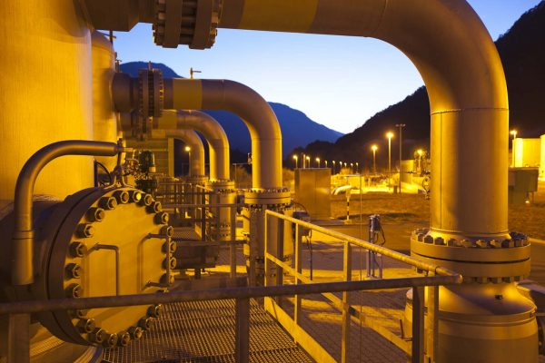 Gas e diversificazione delle fonti sono importanti per l'Italia. Parola di  ambientalista - Energia Oltre