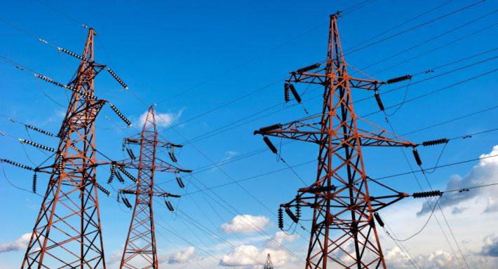 stati uniti elettricità gas naturale