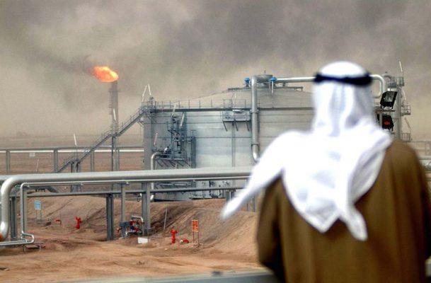 arabia saudita esportazioni