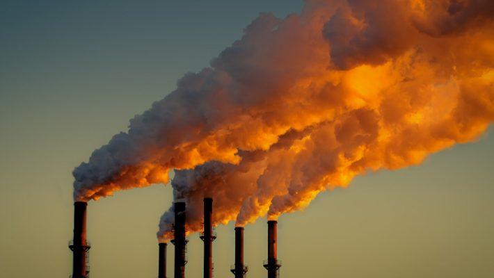 cattura stoccaggio carbonio
