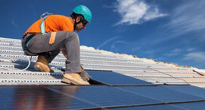 lavoratori settore solare