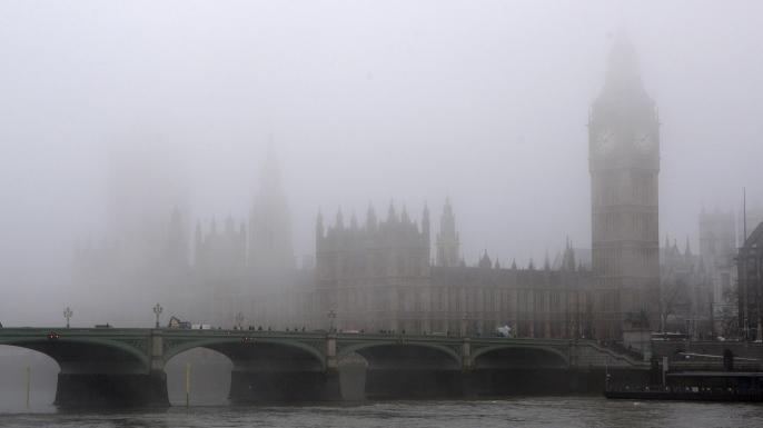 CO2 London