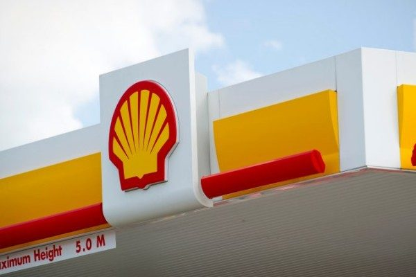 shell eolico