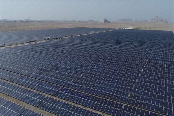 iran fotovoltaico