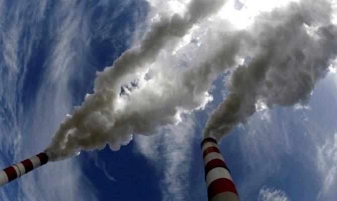 In aumento emissioni CO2 in Ue e Italia nel 2017