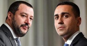 Salvini_Di-maio tap
