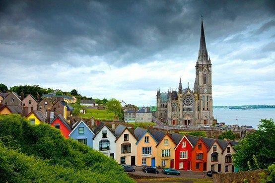 Combustibili fossili: l'Irlanda è il primo paese al mondo a dire no