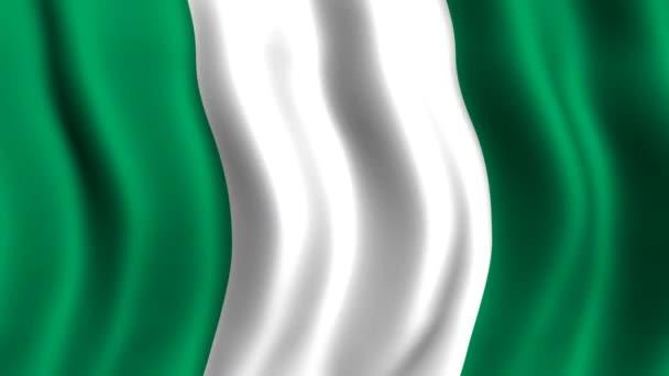 nigeria raffinazione