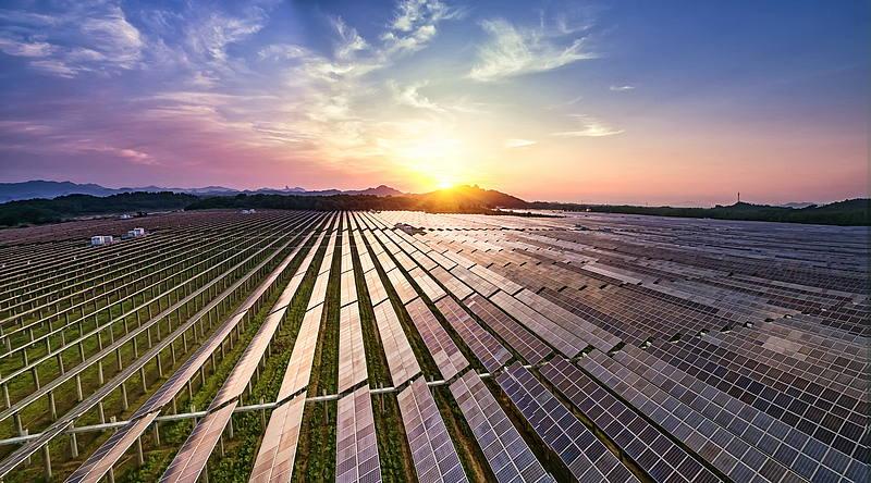 Agrivoltaico