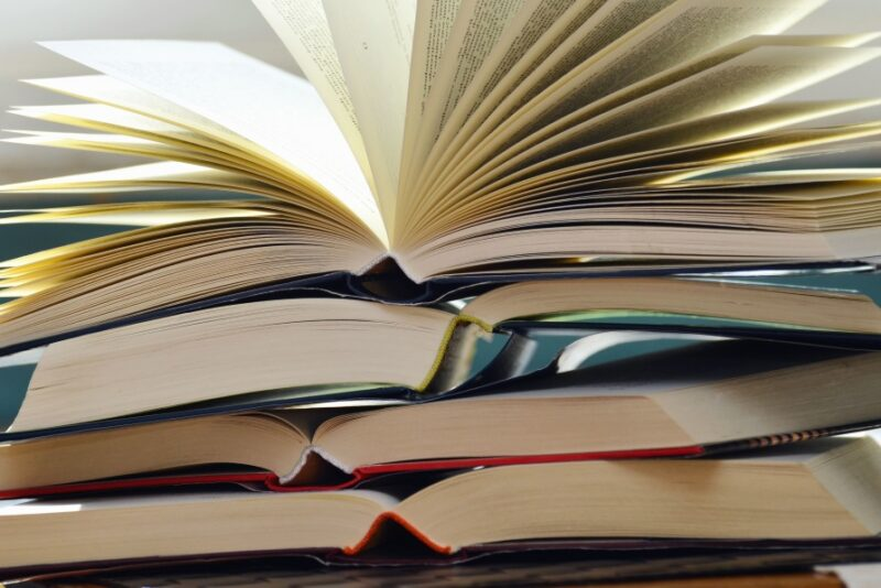 Scienze Studio Libri