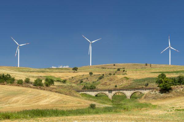 eolico crescita europa