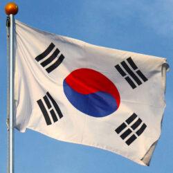 Corea Del Sud Auto Elettriche