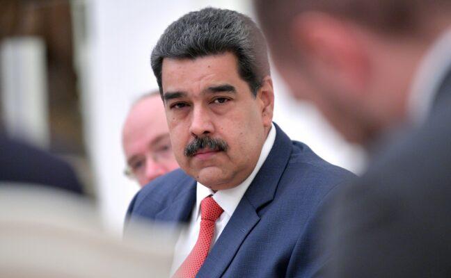 stati uniti venezuela