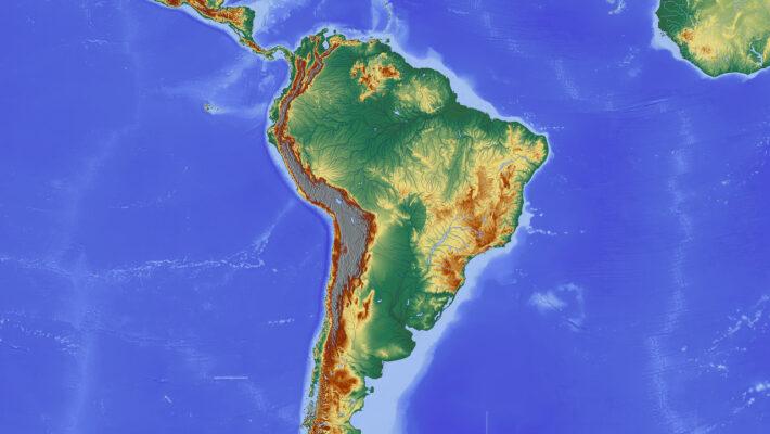 america latina transizione energetica