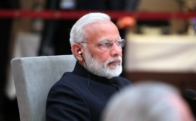 india gas raffinazione