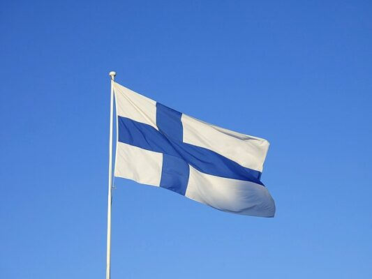 finlandia batterie