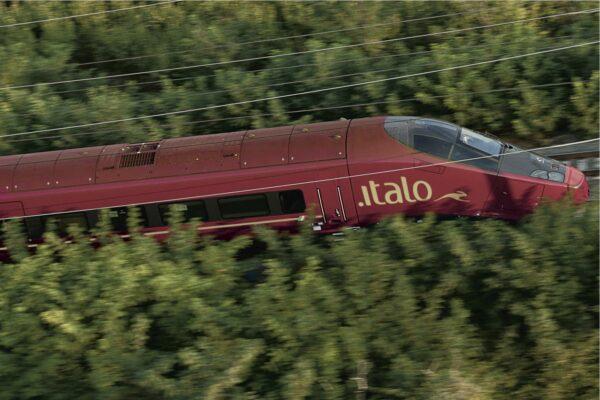 Italo,treno